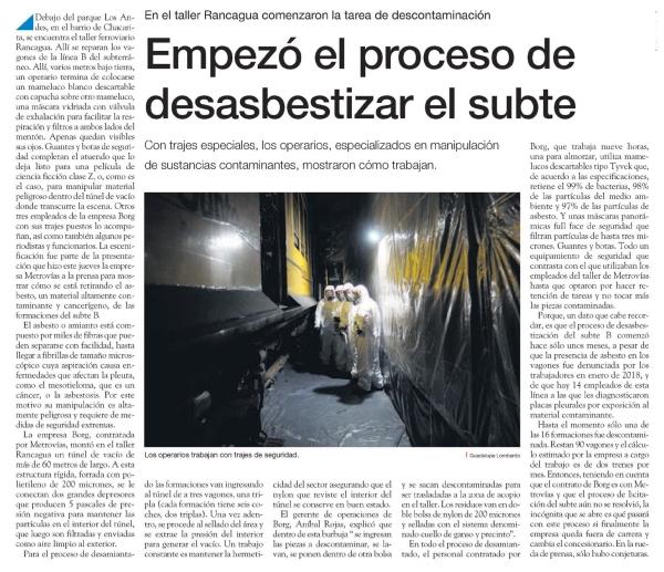 desasbestización - pagina 12